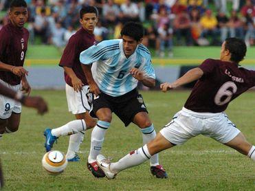 Sudamérica tendrá un torneo de selecciones sub'21 para impulsar su semillero