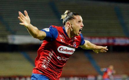 1-0 (5-4). El DIM gana la Copa Colombia de 2020 de la mano de 'Bolillo' Gómez