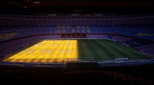 """El Barça podría """"perder ventaja"""" si no vende los 'title rights' del Camp Nou"""