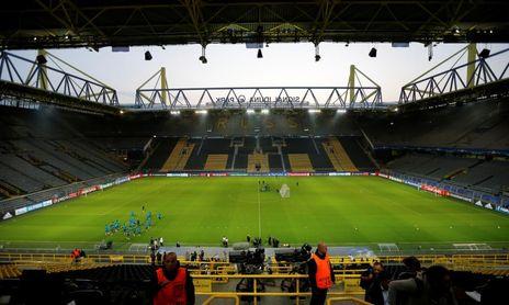 La pandemia amenaza la visita del Sevilla FC a Dortmund