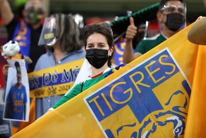 Tigres, un modelo de negocio que triunfa en la cancha con el impulso de Cemex