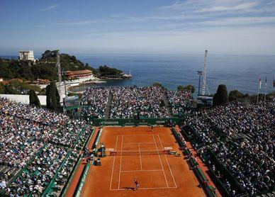 El torneo de tenis de Montecarlo se jugará a puerta cerrada