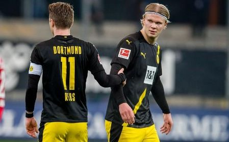 Un psicólogo deportivo analiza la crisis del Dortmund, próximo rival del Sevilla FC en Champions.
