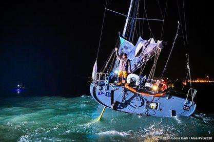 El español Didac Costa (One Ocean One Planet) acaba vigésimo y hace historia
