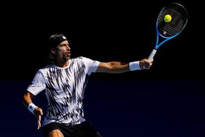 Feliciano se despide ante Rublev de un Grand Slam muy especial