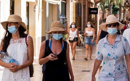 Brotes verdes en Andalucía en la semana más mortífera