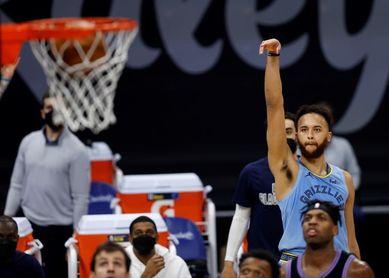 110-124. Los Grizzlies vuelven a ganar en Sacramento
