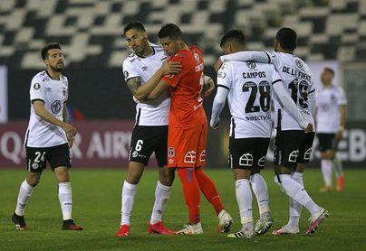 Colo-Colo se jugará este miércoles su permanecia en la Primera División del fútbol en Chile