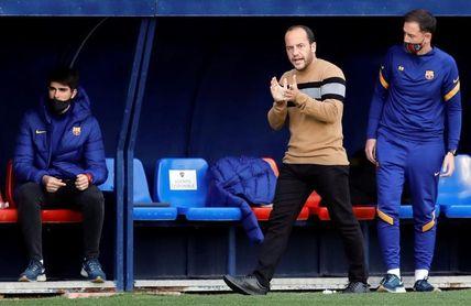 Barcelona-Fortuna y Chelsea-Atlético de Madrid en octavos