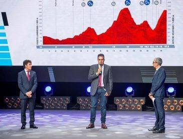Caja Rural, Burgos BH y Euskaltel Euskadi equipos invitados a la Vuelta 2021