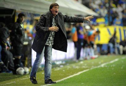 Independiente cae ante Lanús en el estreno de la era Falcioni