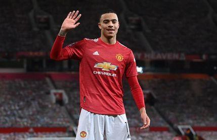 El joven Greenwood renueva con el Manchester United hasta 2025