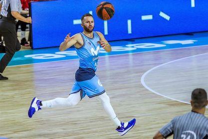 "Barea resalta el nivel ""bien bueno"" de la Liga ACB española"