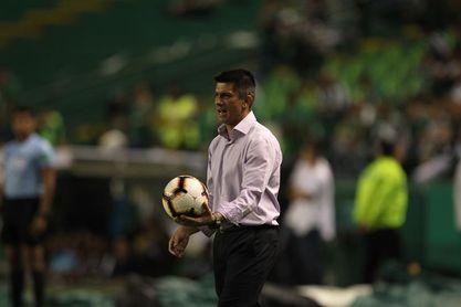 Florentín asume como DT en Sol de América, primer relevo del año en Paraguay