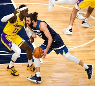 128-134: Los Timberwolves pierden en la prórroga ante los Pacers de Sabonis