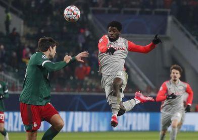 UEFA sanciona por dopaje a Koita y Camara antes del partido contra Villarreal