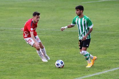 Betis Deportivo-Recreativo Granada: Se aferra a su fortín para continuar en la zona noble.