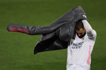 El más difícil todavía de Zidane