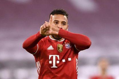 Tolisso se lesiona en entrenamiento del Bayern y será baja durante meses