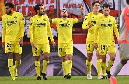 El Villarreal nunca desaprovechó en Europa un triunfo a domicilio en la ida