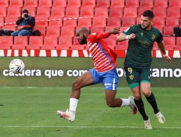 El Huesca, sin margen de error ante el Granada