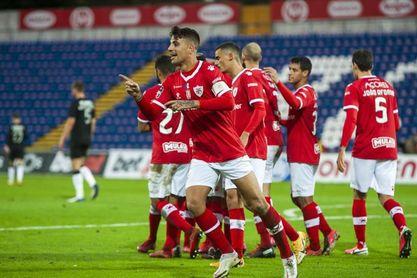 La Liga Portugal anuncia un partido con público en las Azores