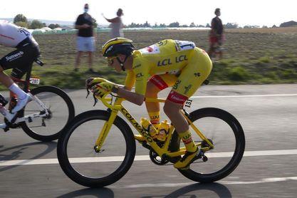 Pogacar, Froome y Valverde, alicientes en el estreno del World Tour