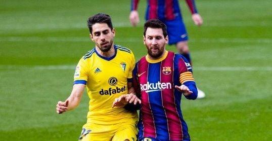1-1. El Barça regala otro pedacito de Liga