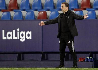 Osasuna mide sus fuerzas contra un Sevilla herido