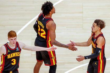 Los Nets amenazan el liderato de los Sixers, los Bucks no pierden terreno
