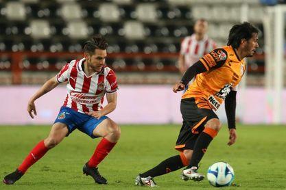 El América de Solari lidera el Clausura; argentino Canelo a los goleadores