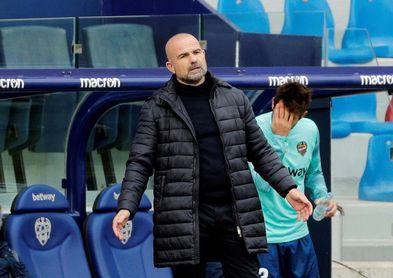 El Levante empieza a preparar el doble duelo ante el Athletic