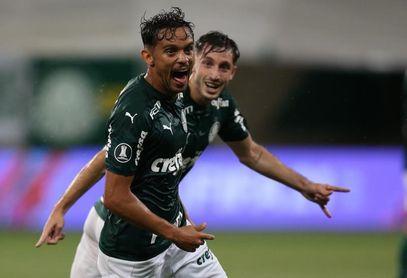 Palmeiras empata y Sao Paulo pierde en penúltima jornada de la liga brasileña