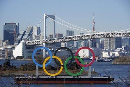 Tokio inicia la cuenta atrás de los Juegos Paralímpicos con varias incógnitas