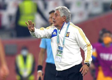 El brasileño Ferretti afirma que el empate de Tigres no es para hacer drama