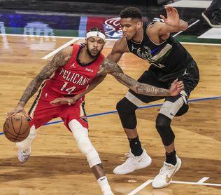 Duelo entre Sixers y Nets por el liderato del Este; derrota sorpresa de los Clippers