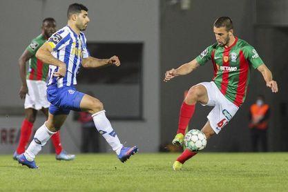El Sporting quiere sentenciar la Liga ante el Oporto