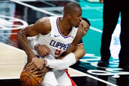99-119. Leonard y los Clippers dividen la serie con los Grizzlies; Ibaka, eficaz en el ataque