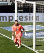 1-1. Murillo rescata un punto para el Celta en el último suspiro