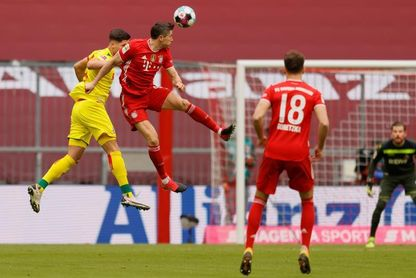 El Atleti reacciona, Bale despierta, Lewandowski eterno