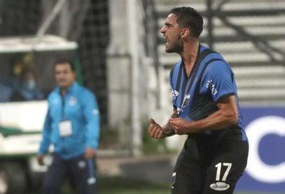 Liverpool, líder del Clausura uruguayo, pone la mira en la Copa Libertadores
