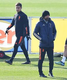 Dybala sigue lesionado y se pierde el Juventus-Spezia