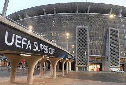 La UEFA confirma que el Molde-Granada se jugará en el Puskas Arena de Budapest