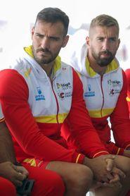 Carlos Arévalo gana el selectivo de K1 200 metros para los JJOO