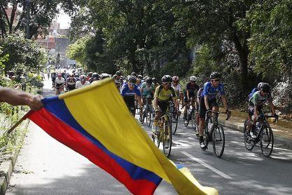 La Vuelta a Colombia 2021 regresa al calendario de la UCI cargada de montaña