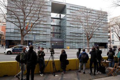 La junta directiva votó convocar elecciones la semana del 'Barçagate'