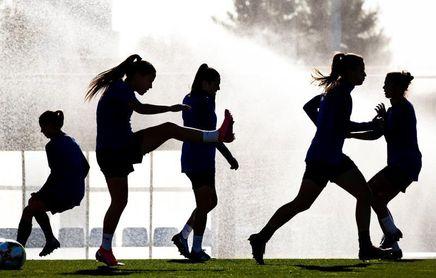 Visados parados, fichajes frustrados en el fútbol femenino