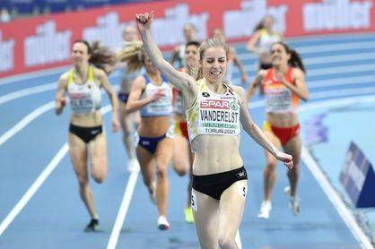 Definitivo: Marta Pérez pierde el bronce tras la recalificación de Archer