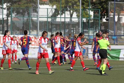 Un gol desde 40 metros de Patri Guijarro redondea otro triunfo del Barcelona