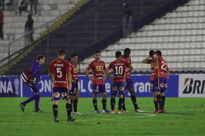 Trece equipos se suman en la Fase 2 a Universidad Católica, Caracas y Guaraní